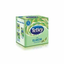 Flavoured Elaichi Tea