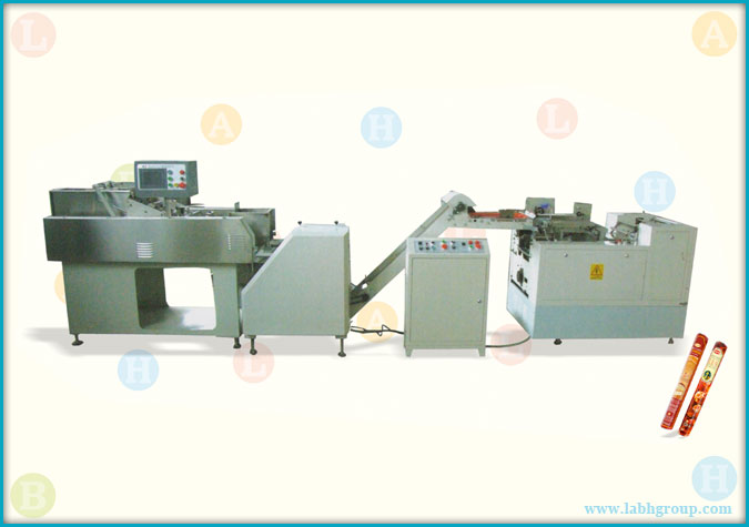 Automatic Horizontal Flow Pack Machine for Noodles