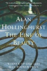 The Line Of Beauty New Edition Edition