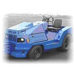 Diesel Tow Tractors