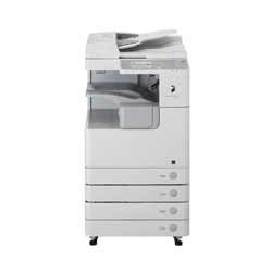 Canon Digital Photo Copy Machine