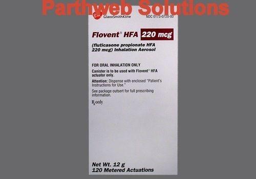 Combivent hfa prescribing instructions