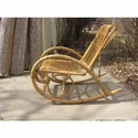 Cane Easy Chair