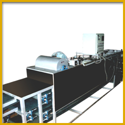 Automatic Papaddam Dryer Equipment