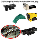 Clamping Device for Automobile Industry