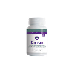 Bromelain Nutritional Supplement