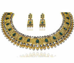 Wedding Kundan Jewellery