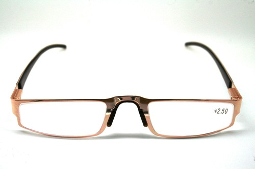 Spectacle Frame - Look- On Reading Frames Manufacturer from Mumbai