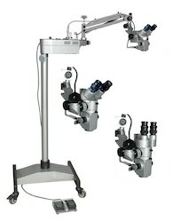 Ophthalmic Operating Microscopes