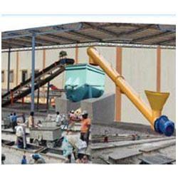 CLC Light Weight Brick Making Machine