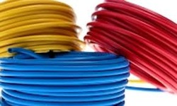 Shipboard Cables
