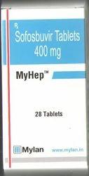 MyHep 400