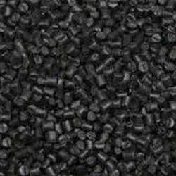 Black LDPE FCI Plastic Granules