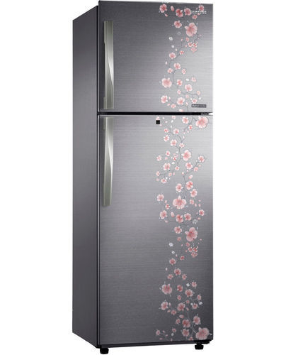 Double Door Refrigerator Samsung Double Door