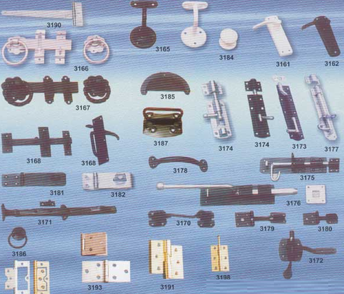 Iron Mongery Products Ironmongery Door Fittings Steel