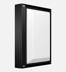 Rectra - Open Frame CFL Luminaries