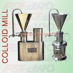 Colloide Mill