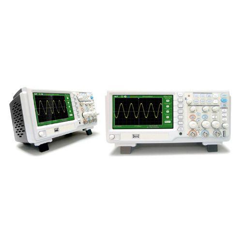 Digital Storage Oscilloscope Dual Channel