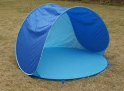 Beach Sun Tent & Beach Tents - Beach Sun Tent Manufacturer from Delhi