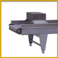 Online Cooling Conveyor