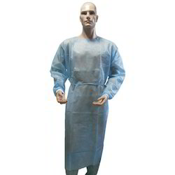 Basic / Isolation / Patient Gowns