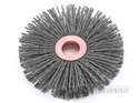 Silicon Carbide Abrasive Brushes