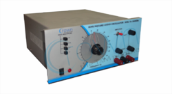Square Audio Oscillator 20Hz TO 200KHz