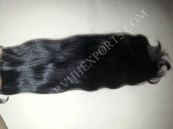 Remy Single Drawn Straight Hair