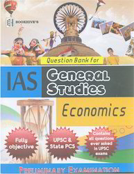 IAS Question Bank For General Studies Economics