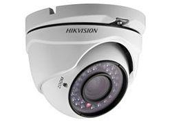CCTV Camera - Hikvision Dome Camera