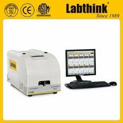 Oxygen Transmission Rate OTR Test Equipment