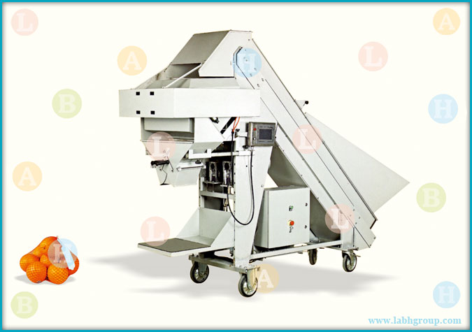 Automatic Vegetables Dosing Equipment