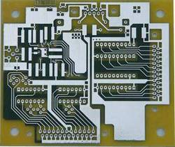 Impedance Controlled Boards