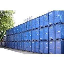Large Modular Container