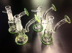 Glass Bubbler