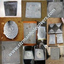 Light Duty Manhole Covers