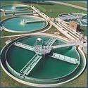 Water Treatment Plant Clarifier