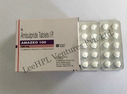 Amazeo Anti Anxiety Medicine