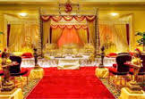 Marriage Party Services