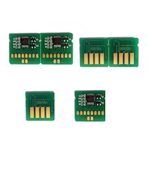 Printronix P8000  Chip