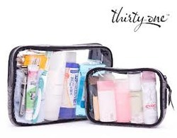 PVC Bags -Pvc Cosmetic Bag -PVC Kit