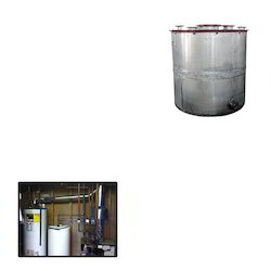 Storage Tank for Water Heater