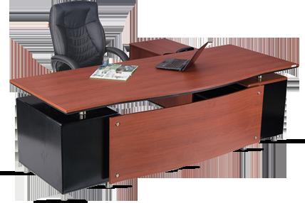 Geeken Office Chair Table