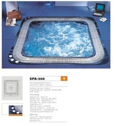 Jacuzzi Spa Pool