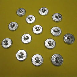 Aluminium Mould Button