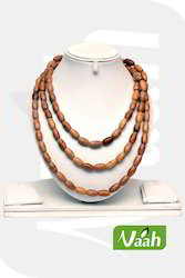 Vaah Glass Beads Necklace
