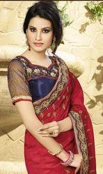 Indian Bollywood Saree