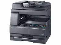 Color Photocopy Machine
