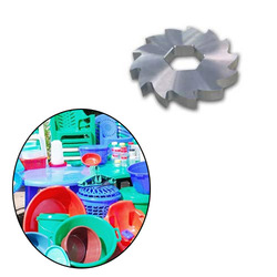 Shredder Cutters for Plastic Industry