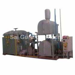 Capacitor Manufacturing Plant